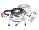 Шнуры, кабели, разъемы