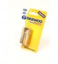 DAEWOO 6LR61 BL1