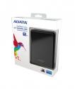 A-Data Портативный Жесткий Диск 2 TB  HV620 чёрный, USB 3.0 прот