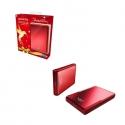 A-Data Портативный Жесткий Диск 1 TB HС630 красный, USB 3.0 limi