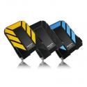 A-Data Портативный Жесткий Диск 1 TB  HD710 жёлтый, USB 3.0