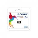 A-Data MicroSDHC 8 GB Class 4 без адаптера