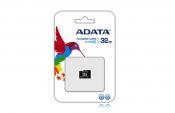 A-Data MicroSDHC 32 GB Class 10 без адаптера