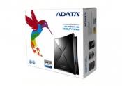 A-Data Портативный Жесткий Диск 3 TB  NH03 чёрный, 3.5'', USB 3.