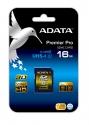 A-Data SDHC 16 GB Class10 Ultra