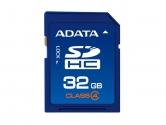 A-Data SDHC 32 GB Class 4
