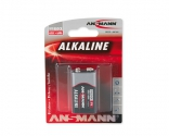 ANSMANN 6LR61 RED 1515-0000 BL1