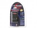 ANSMANN ACS 410 traveller mobil 5C07063 BL1