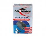 ANSMANN ALCS 2-24 A  9164016