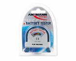 ANSMANN Battery tester  4000001 BL1