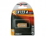 ANSMANN CR 123A 5020012 BL1