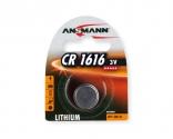 ANSMANN CR1616  5020132 BL1