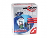 ANSMANN Energy Check 4000042 BL1