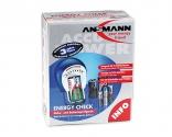 ANSMANN Energy Check 4000042 BL1