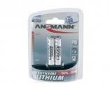 ANSMANN FR03 EXTREME LITHIUM 5021013 BL2