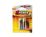 ANSMANN LR6 X-POWER 5015613 BL2