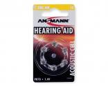 ANSMANN Zinc-Air 10  5013223 BL6 (PR70)