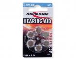 ANSMANN Zinc-Air 675  5013253 BL6 (PR44)