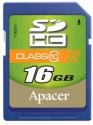 Apaсer SDHC 16GB Class10