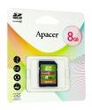Apaсer SDHC 8GB Class10