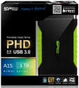 "Silicon Power /USB 3.0 /2.5""  Armor A15 1TB"