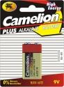 Camelion 6LF22 Plus Alkaline BL1