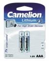 Camelion FR03 Lithium BL2