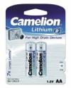 Camelion FR6 Lithium BL2