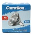 Camelion JCDR 220V 75W 50mm ГАЛОГЕННАЯ ЛАМПА