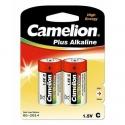 Camelion LR14 Plus Alkaline  BL2