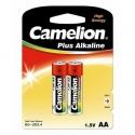 Camelion LR6 Plus Alkaline BL2
