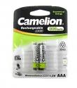Camelion R03 (AAA)-300mAh Ni-Cd BL-2