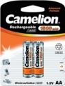 Camelion R6 (AA)-1500mAh Ni-Mh BL-2