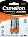 Camelion R6 (AA)-1800mAh Ni-Mh BL-2