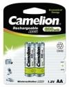 Camelion R6 (AA)-600mAh Ni-Cd BL-2