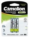 Camelion R6 (AA)-800mAh Ni-Cd BL-2