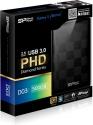 "Silicon Power /USB 3.0 /2.5""  Diamond D 03 500 GB"