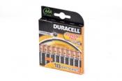 Duracell MN2400 LR 03 BL18