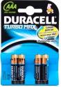 Duracell MN2400 LR 03 BL4 TURBO MAX