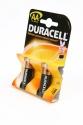 Duracell MN1500 LR 6 BL2