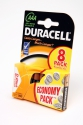 Duracell MN2400 LR 03 BL8