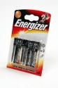 Energizer E91 LR6 PLUS BL4