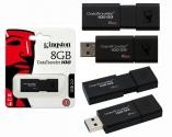 Kingston USB 8GB  DataTraveler 100 G3