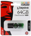 Kingston USB 64GB DataTraveler 101 G2