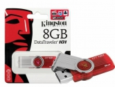 Kingston USB 8GB DataTraveler 101 G2
