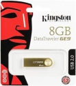 Kingston USB 8GB DataTraveler GE9