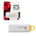 Kingston USB 8GB DataTraveler G4
