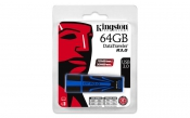 Kingston USB 64GB  DataTraveler R3.0 G2