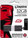 Kingston USB 32GB  DataTraveler Ultimate 3.0 G3