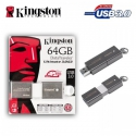 Kingston USB 64GB  DataTraveler Ultimate 3.0 G3